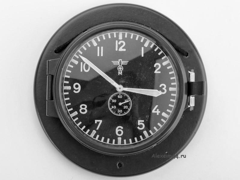 купить часы с подводной лодкой